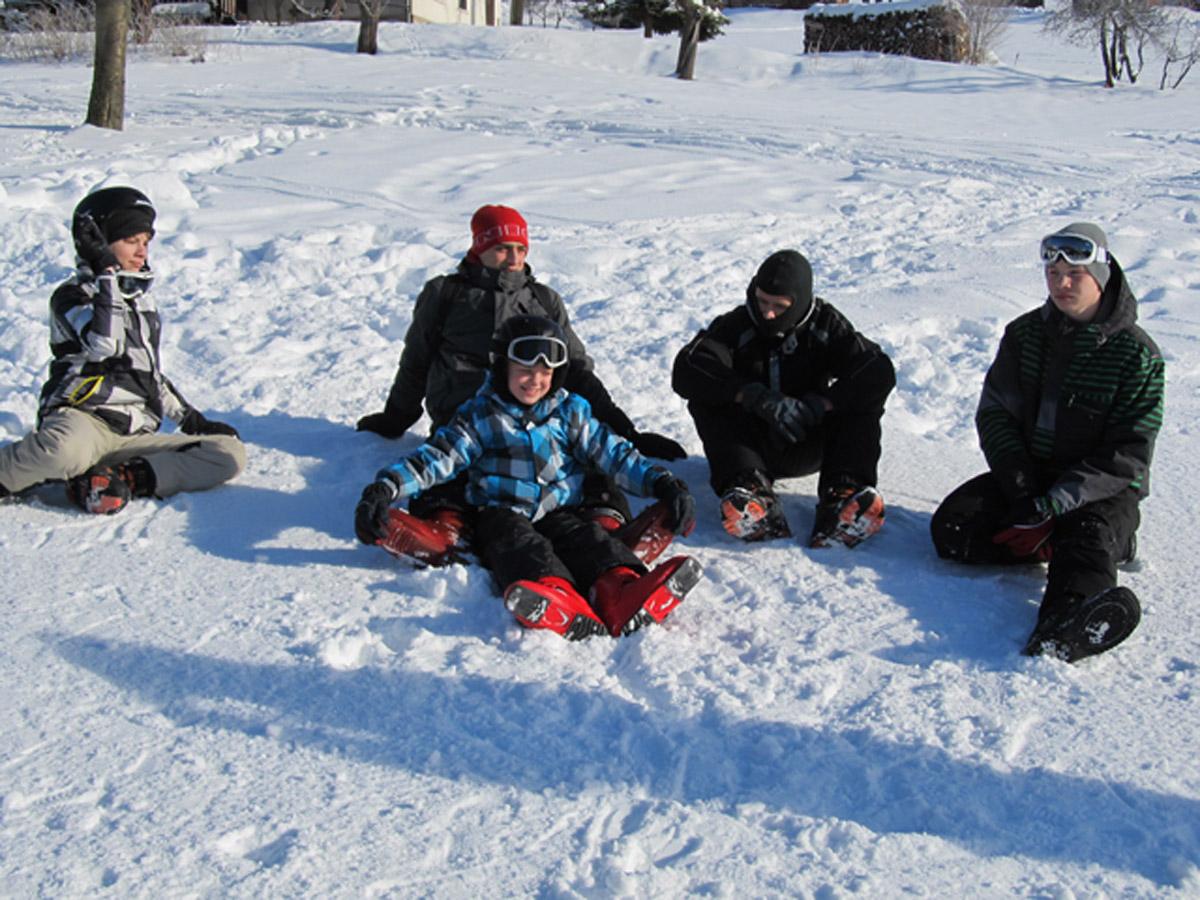Skireise (125)